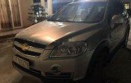 Bán Chevrolet Captiva sản xuất năm 2011, màu bạc, xe gia đình giá 350 triệu tại Đồng Nai