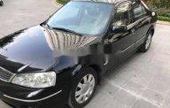 Bán xe Ford Laser sản xuất năm 2006, màu đen, chính chủ giá 195 triệu tại Hà Nội