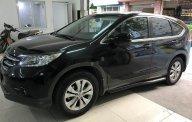 Bán ô tô Honda CR V 2014, màu đen giá 690 triệu tại Hà Nội