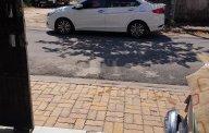 Cần bán xe Honda City đời 2018, màu trắng còn mới giá 518 triệu tại Tp.HCM