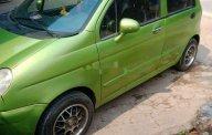 Bán Daewoo Matiz năm 2004, màu xanh lục, 52tr giá 52 triệu tại Nghệ An