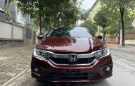 Bán ô tô Honda City đời 2019, màu đỏ mận, số tự động giá 535 triệu tại Hà Nội
