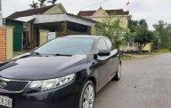 Bán ô tô Kia Forte đời 2013, màu đen giá 332 triệu tại Nghệ An