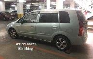Cần bán Mazda Premacy sản xuất năm 2005, màu bạc, nhập khẩu nguyên chiếc  giá 190 triệu tại Tp.HCM