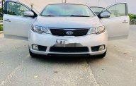 Cần bán Kia Forte sản xuất 2011, màu bạc giá 330 triệu tại Quảng Nam