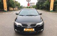 Salon Auto Đào Hằng cần bán xe Kia Forte 1.6 AT sản xuất năm 2011, màu đen giá 380 triệu tại Hà Nội