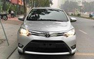 Cần bán Toyota Vios E sản xuất năm 2017, màu bạc, 439 triệu giá 439 triệu tại Hà Nội