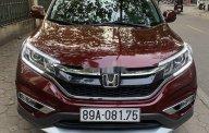 Bán xe Honda CR V 2016, màu đỏ giá 790 triệu tại Hà Nội