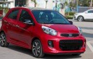 Bán nhanh chiếc xe Kia Morning AT Luxury sản xuất năm 2020, giá thấp, giao nhanh giá 393 triệu tại Hải Dương