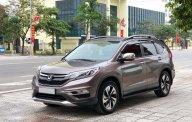 Cần bán gấp Honda CR V 2.4L đời 2016, màu ghi xám giá 785 triệu tại Phú Thọ