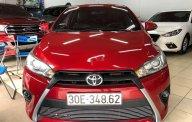 Bán Toyota Yaris năm 2015, màu đỏ, xe nhập giá 499 triệu tại Hà Nội