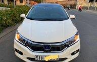 Cần bán Honda City năm sản xuất 2019, màu trắng   giá 555 triệu tại Tp.HCM