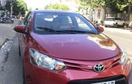 Cần bán xe Toyota Vios năm 2014, nhập khẩu, giá chỉ 325 triệu giá 325 triệu tại Đắk Lắk