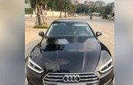 Cần bán xe Audi A5 sản xuất năm 2017, màu đen giá 1 tỷ 980 tr tại Hà Nội