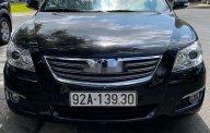 Cần bán xe Toyota Camry sản xuất năm 2007, màu đen, giá 455tr giá 455 triệu tại BR-Vũng Tàu