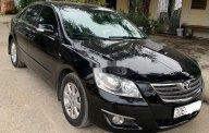 Bán Toyota Camry đời 2007, màu đen giá cạnh tranh giá 410 triệu tại Thanh Hóa