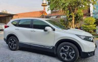 Bán Honda CR V sản xuất năm 2018, màu trắng, nhập khẩu  giá 949 triệu tại Tp.HCM