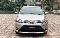 Cần bán Toyota Vios 2017, giá 485tr giá 485 triệu tại Hà Nội
