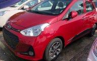 Cần bán Hyundai Grand i10 SX 2020, màu đỏ giá 380 triệu tại Kiên Giang