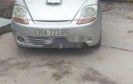 Bán Chevrolet Spark đời 2009, màu bạc, 90 triệu giá 90 triệu tại Thái Nguyên