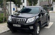 Bán xe Toyota Prado đời 2010, màu đen, xe cũ chính hãng giá 960 triệu tại Hà Nội