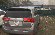 Cần bán xe Toyota Innova sản xuất năm 2018, màu bạc giá 670 triệu tại Vĩnh Phúc