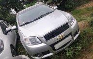 Ngân hàng thanh lý tài sản chiếc Chevrolet Aveo năm sản xuất 2017, màu bạc, giá tốt giá 300 triệu tại Hà Nội