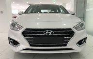 Cần bán xe Hyundai Accent 1.4 AT năm sản xuất 2020, màu trắng giá 480 triệu tại Hà Nội