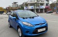 Bán Ford Fiesta đời 2011, màu xanh, số tự động  giá 286 triệu tại Hải Dương