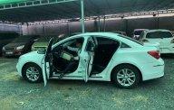 Bán Chevrolet Cruze sản xuất 2017, màu trắng giá 320 triệu tại Tp.HCM