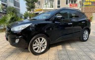 Bán ô tô Hyundai Tucson năm sản xuất 2010, xe nhập giá cạnh tranh giá 495 triệu tại Hà Nội