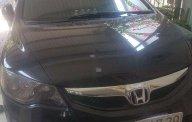 Cần bán Honda Civic sản xuất 2010, giá chỉ 375 triệu giá 375 triệu tại Bình Dương