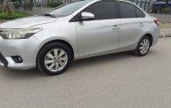Cần bán gấp Toyota Vios năm 2017, màu bạc, số sàn giá 435 triệu tại Hà Nội