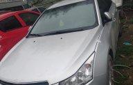 Cần bán gấp Chevrolet Cruze đời 2017, màu bạc giá 302 triệu tại Hà Nội