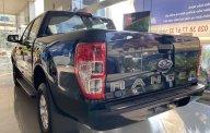 Bán Ford Ranger XLS AT sản xuất 2020, màu xanh lam, xe nhập, giá cạnh tranh giá 650 triệu tại Tp.HCM