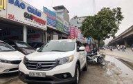 Bán ô tô Honda CR V 2.0 2014, màu trắng giá 690 triệu tại Hà Nội