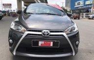 Cần bán gấp Toyota Yaris 1.3G AT 2015, màu xám, nhập khẩu giá 560 triệu tại Tp.HCM