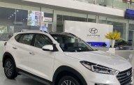 Cần bán xe Hyundai Tucson sản xuất 2020, màu trắng, giá 784tr giá 784 triệu tại Đà Nẵng