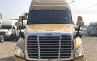 Đầu kéo Freightliner máy Cummin. Bán xe đầu kéo Freightliner Cascadia máy Cummin giá 1 tỷ 500 tr tại Bình Dương