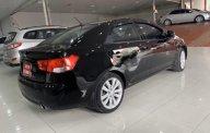 Cần bán Kia Forte EX 1.6MT năm sản xuất 2011, màu đen xe gia đình, giá 355tr giá 355 triệu tại Phú Thọ