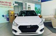 Bán Hyundai Accent đời 2019, màu trắng giá cạnh tranh giá 426 triệu tại Cần Thơ