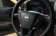 Cần bán lại xe Nissan Teana 2.0AT 2019, màu đen, nhập khẩu nguyên chiếc như mới giá 438 triệu tại Thanh Hóa