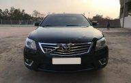 Cần bán gấp Toyota Camry 2.0L năm sản xuất 2011, màu đen, xe nhập chính chủ giá 560 triệu tại Hà Nội