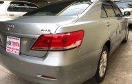 Bán Toyota Camry 2.4G đời 2009, màu bạc như mới giá 530 triệu tại Tp.HCM