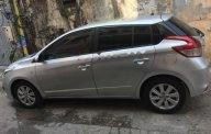 Bán Toyota Yaris E đời 2015, màu bạc, nhập khẩu Thái   giá 465 triệu tại Tp.HCM