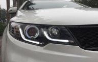 Xe Kia Cerato 2.0 sản xuất 2011, màu trắng chính chủ giá 418 triệu tại Hà Nội