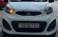 Bán Kia Morning Van 1.0 AT 2014, màu trắng, xe nhập, chính chủ giá 235 triệu tại Hải Phòng