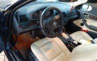 Bán BMW 3 Series 325i đời 2005, màu đen xe gia đình, 179 triệu giá 179 triệu tại BR-Vũng Tàu