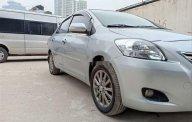 Xe Toyota Vios sản xuất 2012, màu bạc, 252tr giá 252 triệu tại Hà Nội