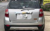 Bán Chevrolet Captiva năm 2007, màu bạc, xe như mới giá 242 triệu tại Đồng Nai